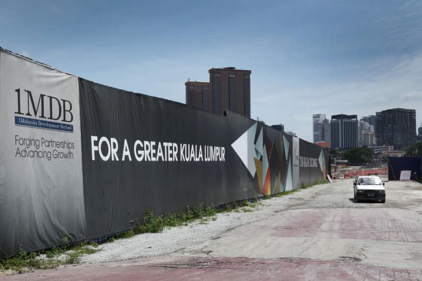 The US Department of Justice, in the biggest-ever case in its anti-kleptocracy programme, is pursuing billions of dollars it says were misappropriated from 1MDB.