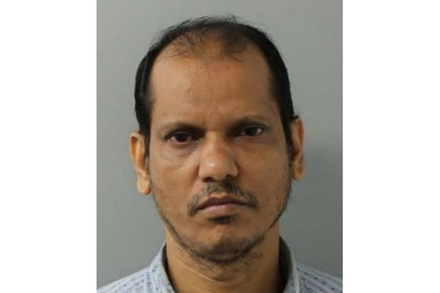 Younus, a former work permit holder, was sentenced to nine months and two weeks of jail on Tuesday for harbouring 32-year-old Hajra Md Naimul.