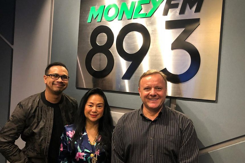Ms Claire Chiang, senior vice-president of Banyan Tree Holdings Limited, shares in this Money FM podcast how the business is doing and what can be expected from the company's 25th anniversary celebrations.