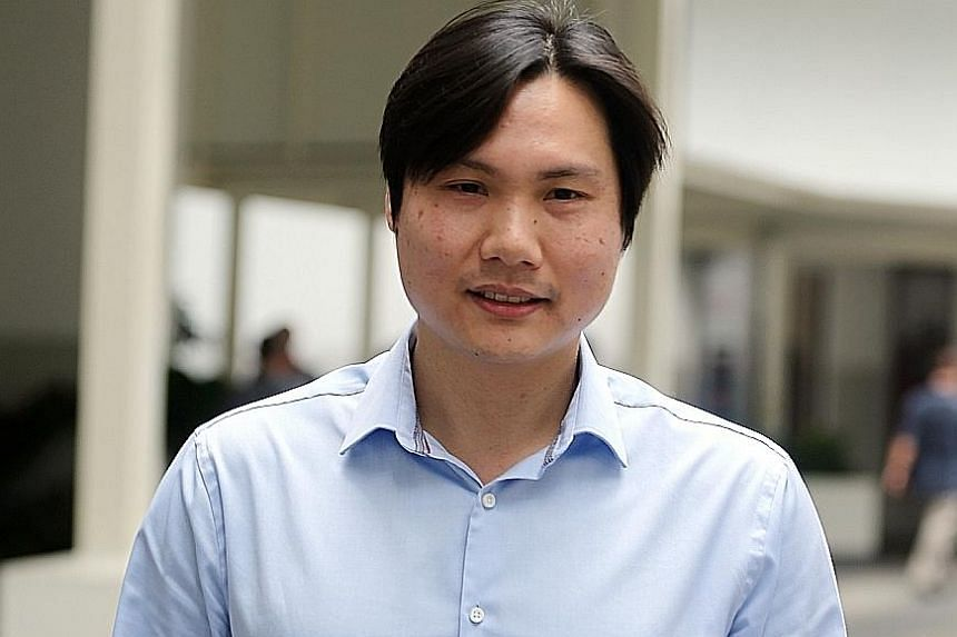 Daniel Liew Yaoxiang is the second person to be convicted over the scam. He will surrender himself on May 13 to start his sentence.