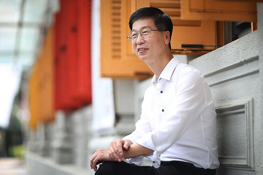 Commissioner of Charities Ang Hak Seng says he has received significantly fewer complaints about fund-raisers after guidelines to boost accountability and transparency for online giving were introduced last year.