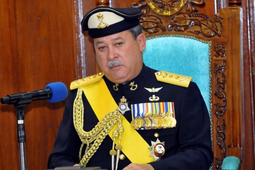 Johor Ruler Sultan Ibrahim Sultan Iskandar said he is willing to hand over his plot of land in the state to the federal Pakatan Harapan government without any cost if the site is utilised for the Rapid Transit System rail project to Singapore.