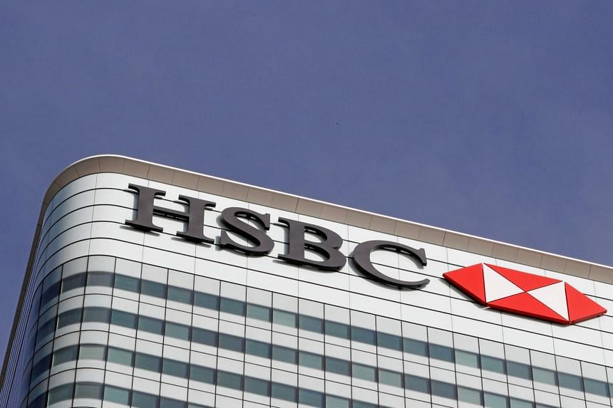 HSBC booked US$897 million in legal and regulatory expenses in the first quarter of last year but did not have those and others, such as currency translation costs, in the current quarter.