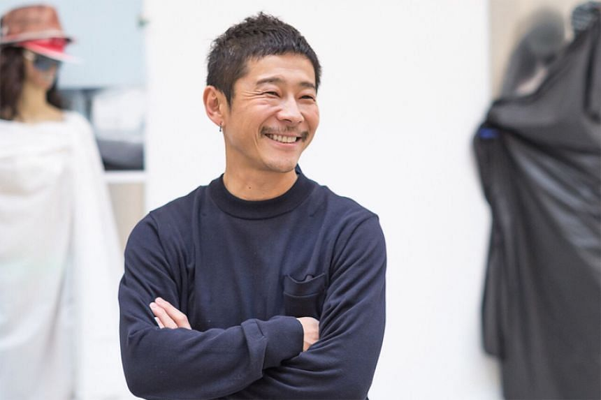 Zozo founder Yusaku Maezawa's ambitions have hit turbulence, with the billionaire only recently returning to Twitter after a series of corporate missteps saw Zozo's stock price plunge by more than half.