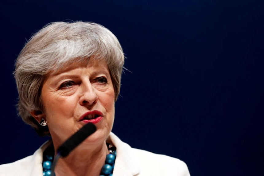 British Prime Minister Theresa May insisted the clobbering both main parties took in last week's English local elections had increased the necessity of finding an EU divorce deal that a majority of MPs could get behind.