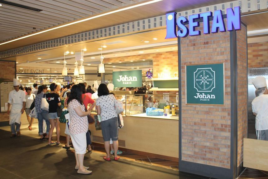Isetan Singapore noted that it has had discussions with JG Trustee on the lease renewal, but that both parties did not reach an agreement.