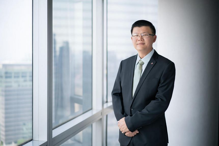 Mr Lim Hua Tiong will be based in Ho Chi Minh City, and will report to Panote Sirivadhanabhakdi, group chief executive officer of Frasers Property.
