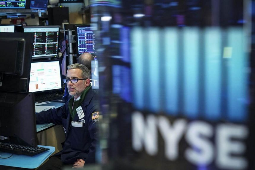 Investors were taking risk off the table on concerns that US President Donald Trump's threat would halt progress in talks between the world's biggest economies.