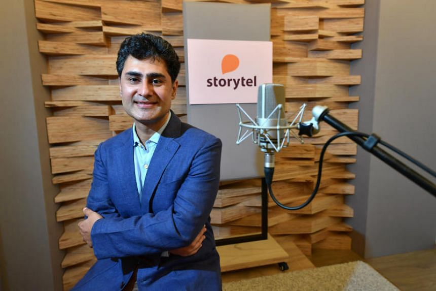 Audiobook producer Storytel has launched in Singapore, making its South East Asian debut with over 85,000 titles, including books by Singapore authors from publishers Epigram, Marshall Cavendish and Armour Publishing.