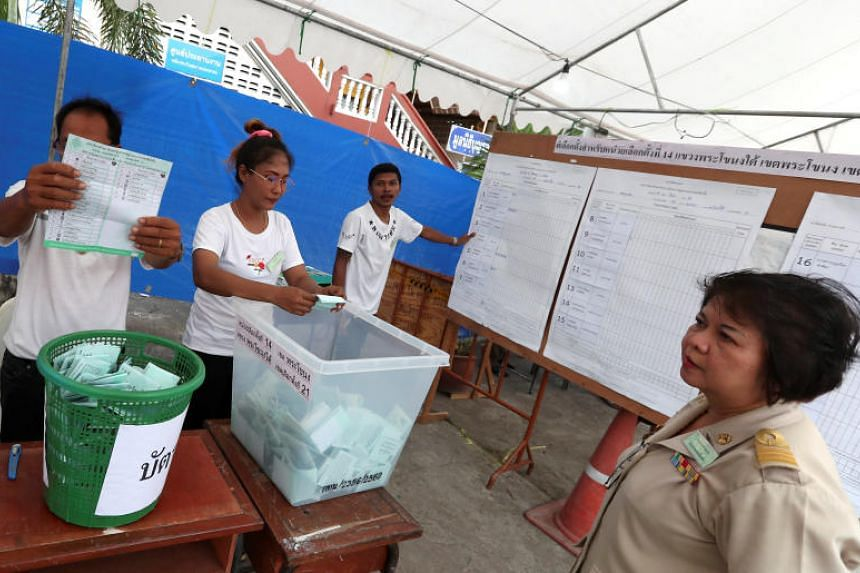 The election results would bring much-needed certainty to the kingdom after an election that produced close results between two opposing factions.