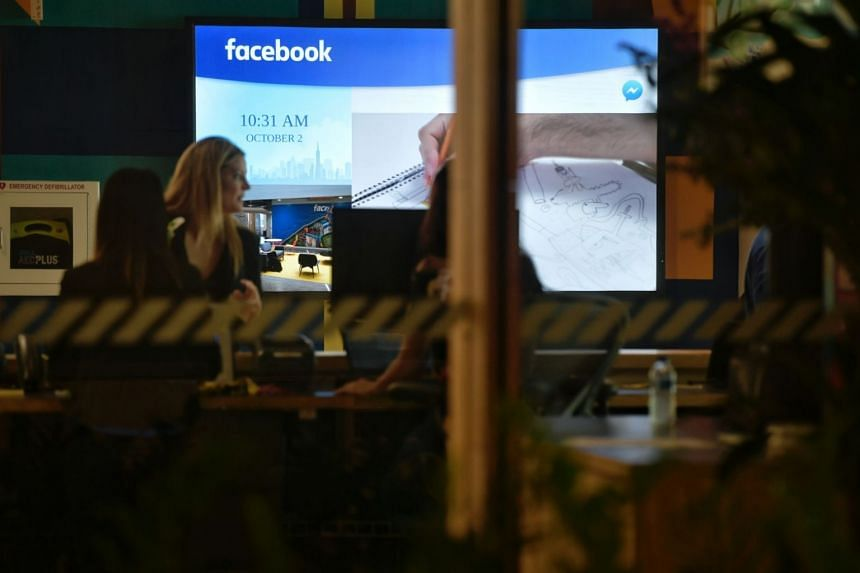 """Law and Home Affairs Minister K. Shanmugam cited Facebook's """"years of inaction"""" over hate speech on its platform in Sri Lanka and said it had underestimated the effects of fake news."""