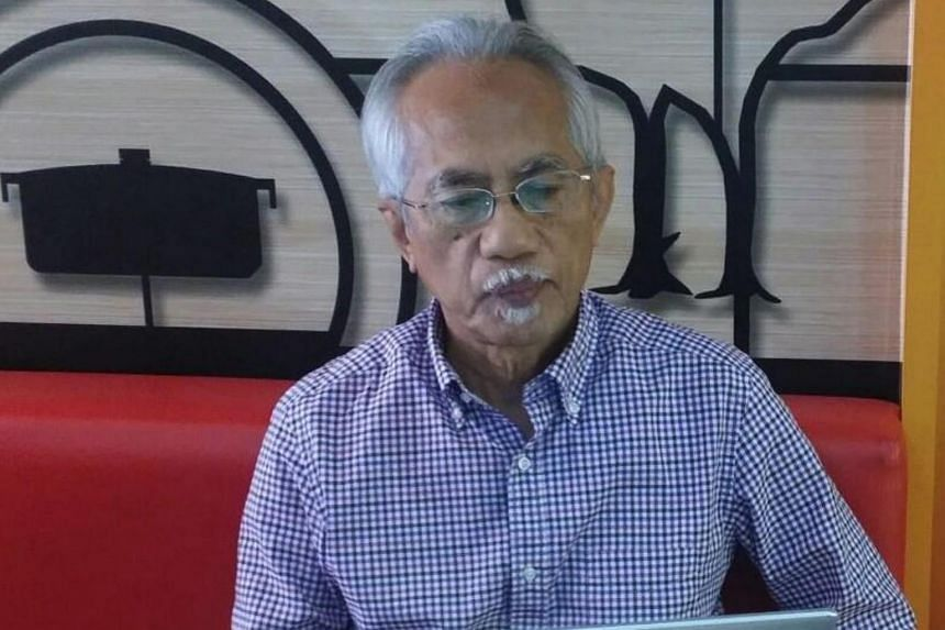 "Datuk A. Kadir Jasin said that the new Inspector-General of Police should reopen some ""frozen"" and ""closed"" investigations but did not elaborate."