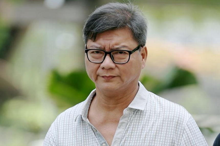 Shui Poh Sing was also ordered to pay a penalty of $77,077.91.