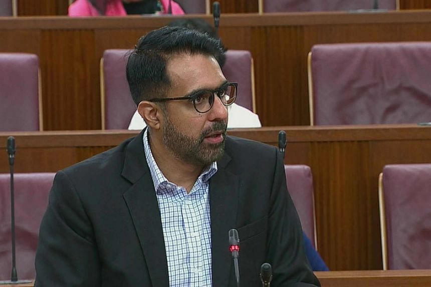 Workers' Party chief Pritam Singh said the Government should be able to take down false claims but emphasised that the courts ought to be the channel through which this is done, as a way to legitimise the takedown action.