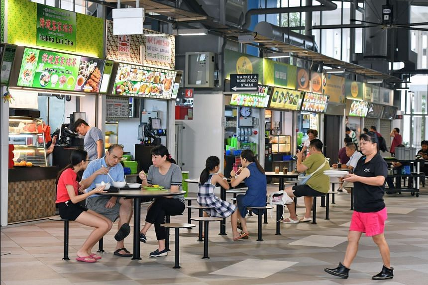 Singapore said in March that it had nominated its hawker culture to Unesco to be inscribed on its Representative List of the Intangible Cultural Heritage of Humanity.