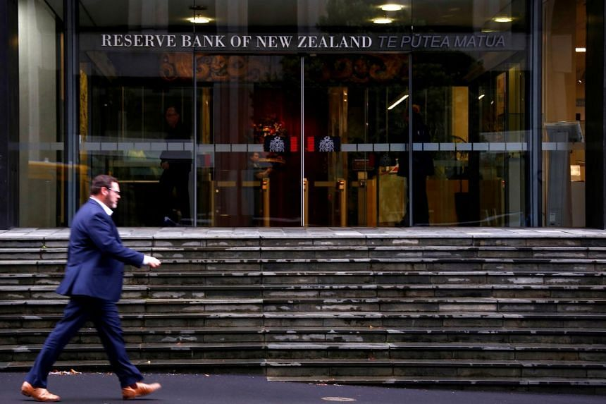 The Reserve Bank of New Zealand cut the official cash rate by 25 basis point to a record low of 1.5 per cent.