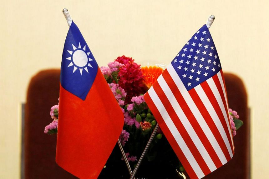 The House voted 414-0 for a non-binding resolution reaffirming the US commitment to Taiwan.