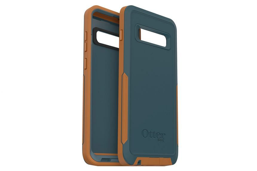 THE STRAITS TIMES TECH EDITOR'S CHOICE: OTTERBOX PURSUIT.