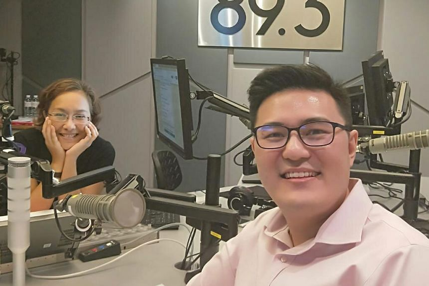 This Money FM podcast discusses World Immunisation Week. How well protected is Singapore and can more be done to protect people through vaccinations? Host Claressa Monteiro asks Dr Chua Chong Bing (right), a family physician at Healthway Medical.