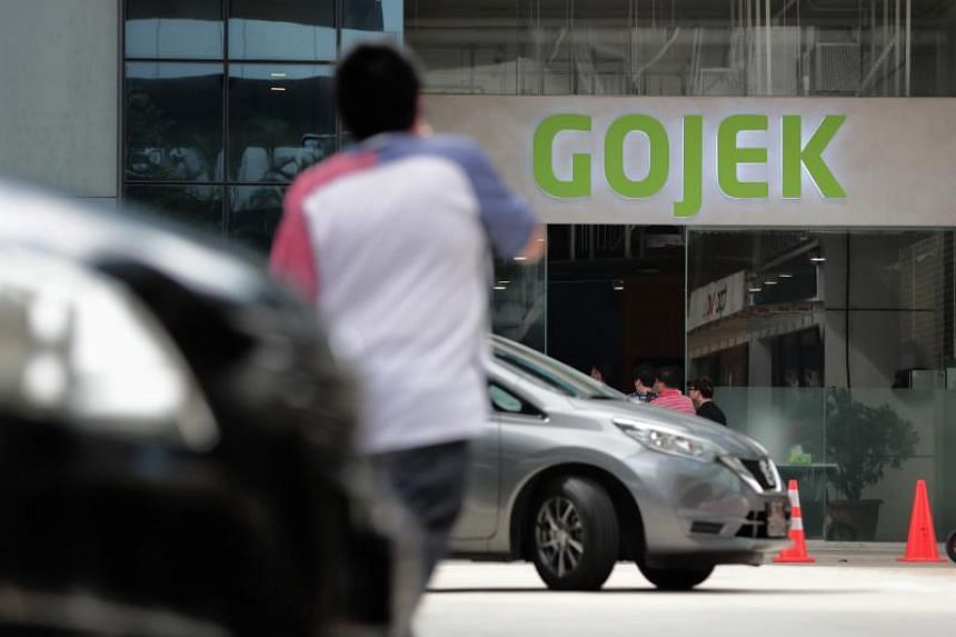 Gojek said it is investigating the suspected scam and would be submitting a police report on the matter.