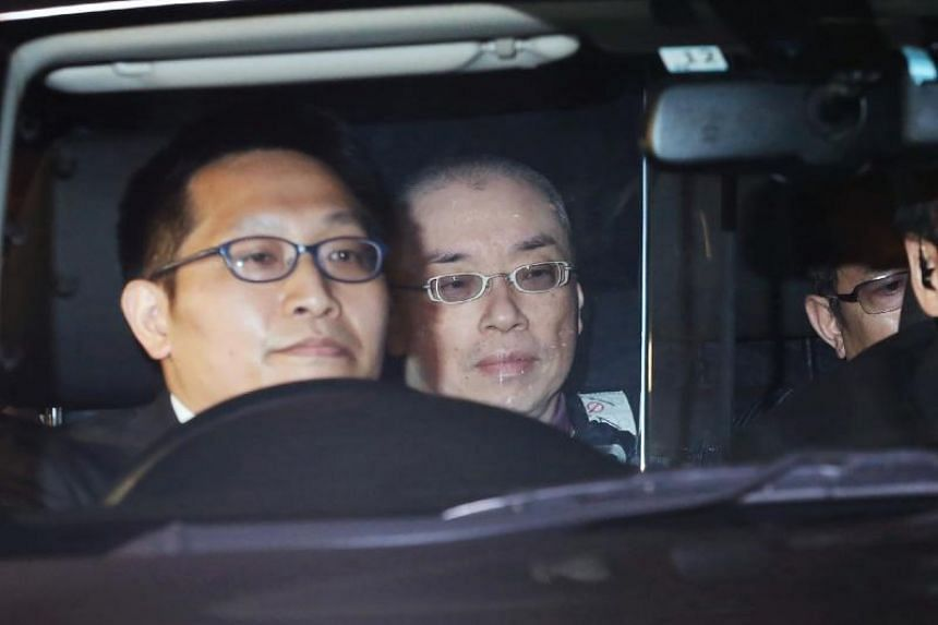 Kaoru Hasegawa, 56, confessed that he intended to stab Prince Hisahito, but ended up just leaving the knives to let the prince know he had been there.