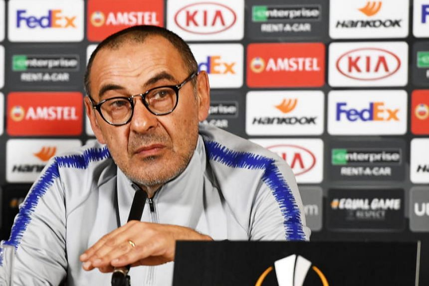 Maurizio Sarri is concerned that a potentially uplifting end to his troubled first season would be erased if Chelsea are unable to sign the players he believes are needed to fight City and Liverpool in the Premier League.