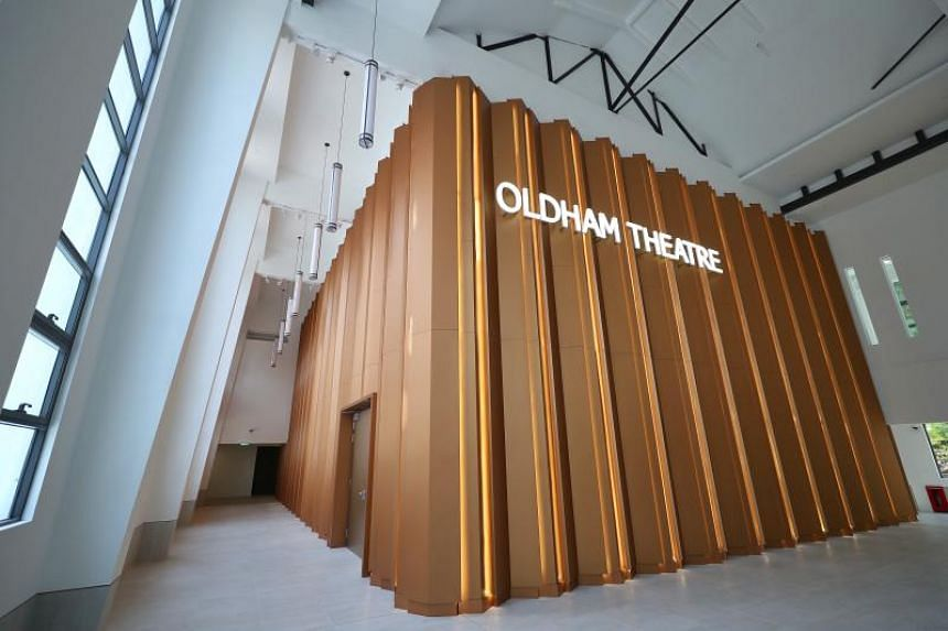 Several films programmed by the Asian Film Archive will be screened at the Oldham Theatre from May 18, 2019 to June 2, 2019.
