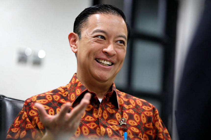 Indonesia's investment chief Thomas Lembong has been vocal about his frustrations with the difficulty of getting information from parties involved in the Jakarta-Bandung high-speed rail project.