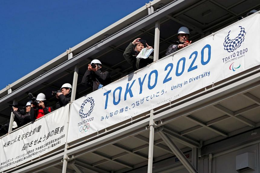 Tickets for the 33 sports range from the cheapest general tickets at 2,500 yen (S$31) to an eye-watering 300,000 yen for the best seats at the opening ceremony.