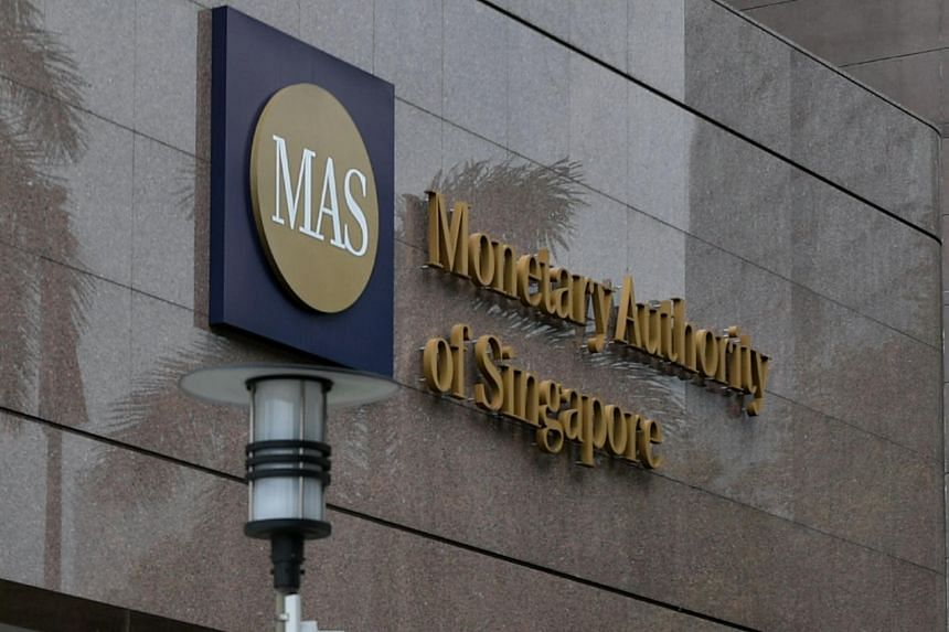 The prohibition orders from the Monetary Authority of Singapore took effect from Wednesday (May 8).