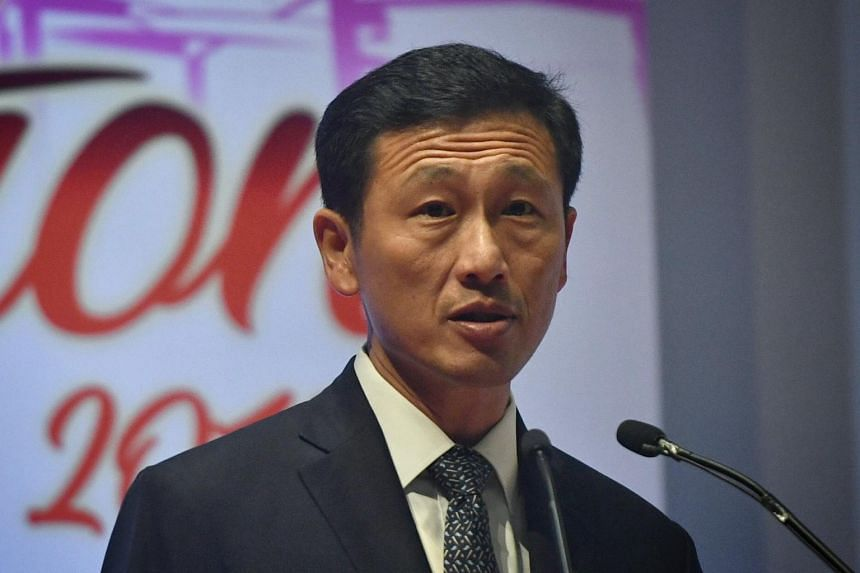 Education Minister Ong Ye Kung noted that while global growth is forecast to slowdown this year, Asia remains a bright spot for investments.