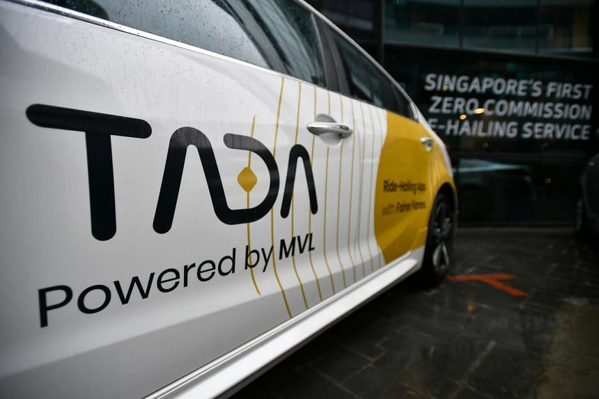 Tada currently operates in Singapore, Vietnam and Cambodia with more than 30,000 drivers and 230,000 users.