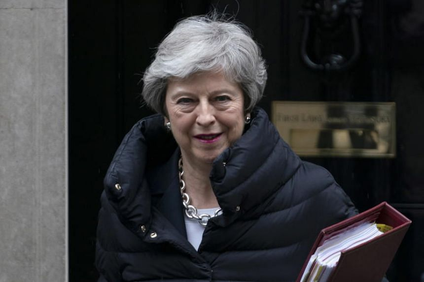 British Prime Minister Theresa May is under increasing pressure from MPs and activists unhappy over her handling of Brexit, which was meant to have taken place on March 29 but has been delayed twice.