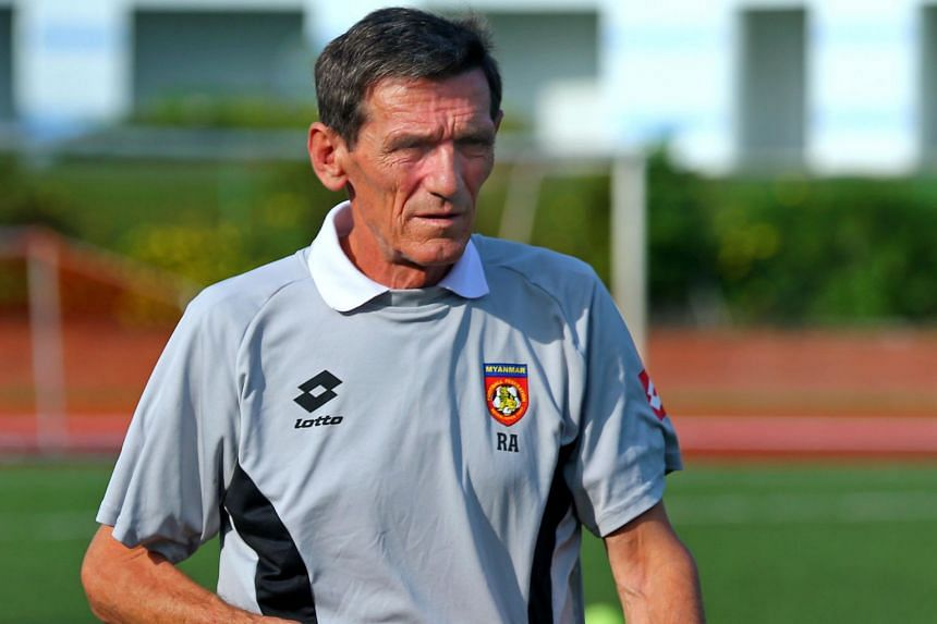 Former national football coach Raddy Avramovic is currently in charge of Kuwait Premier League side Al Tadhamon, where he has been since October 2017.
