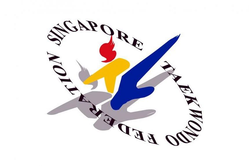 The Singapore Taekwondo Federation has been given 14 days from May 8 to submit a written request for a hearing.