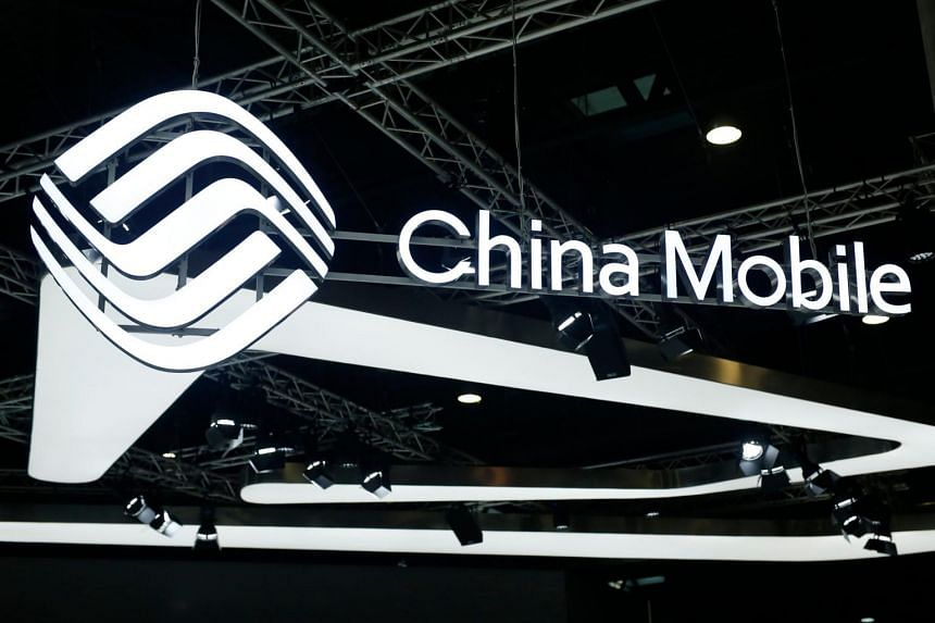 FCC bans China Mobile from US