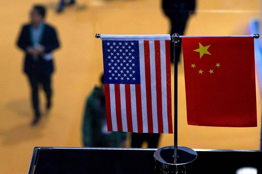 Beijing appealed to Washington to meet it halfway to salvage a deal.