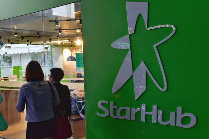 StarHub's Chief Corporate Officer said on May 8 that opportunities were given for questions at the company's annual general meeting.