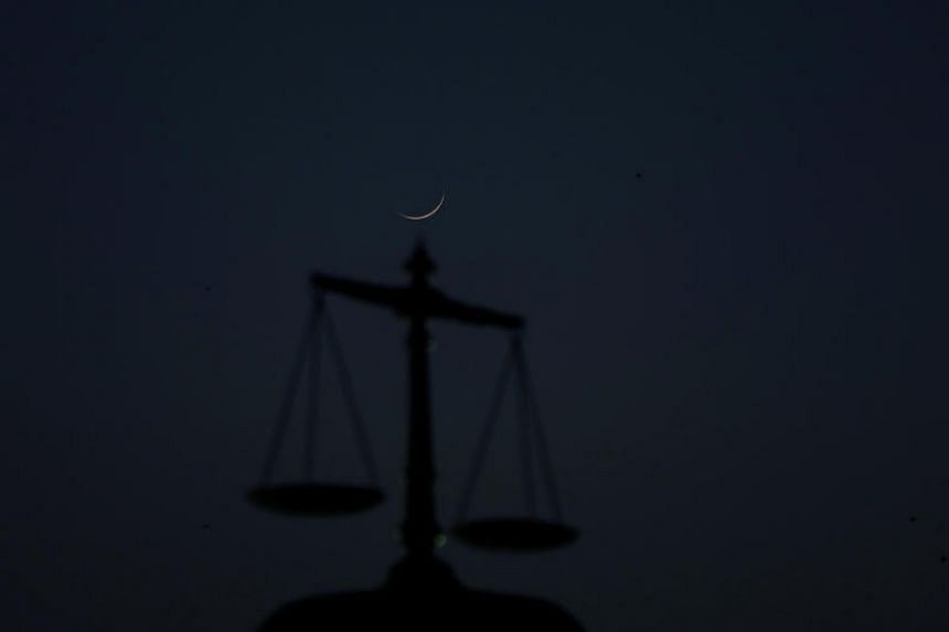 The beginning of the ninth and holiest month in the Muslim calendar - as well as the Eid holidays and the mourning month of Muharram - is determined by the sighting of the new moon.