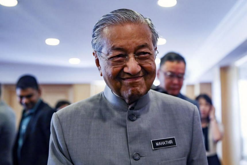 Malaysian Prime Minister Mahathir Mohamad  noted that with the exception of threatening, defaming, or insulting any ruling royals, any leader could be criticised.