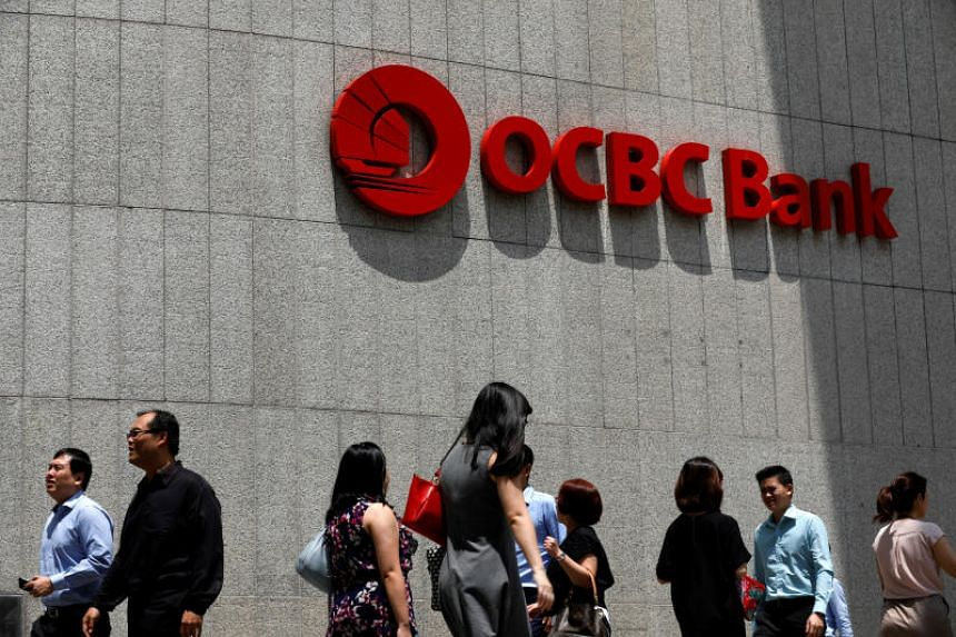 OCBC's total housing loans stood at $64.8 billion at March 31, 2019, up from $64.5 billion at end-2018.