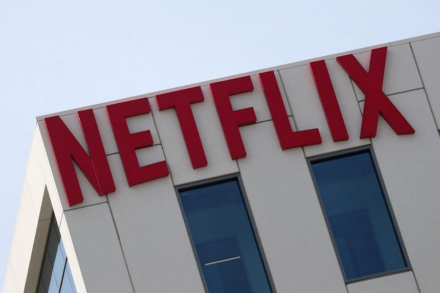 Netflix inks deal with Alibaba to add Chinese-language TV show