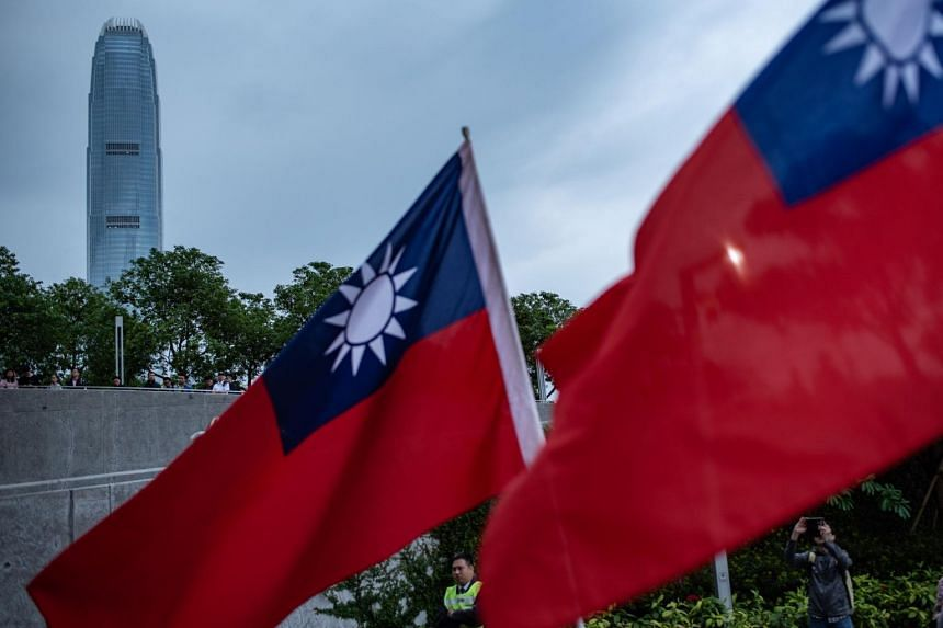 Taiwan said it has no intention of asking Hong Kong to return a murder suspect if it passes legislation that puts Taiwanese citizens at risk of China's reach.
