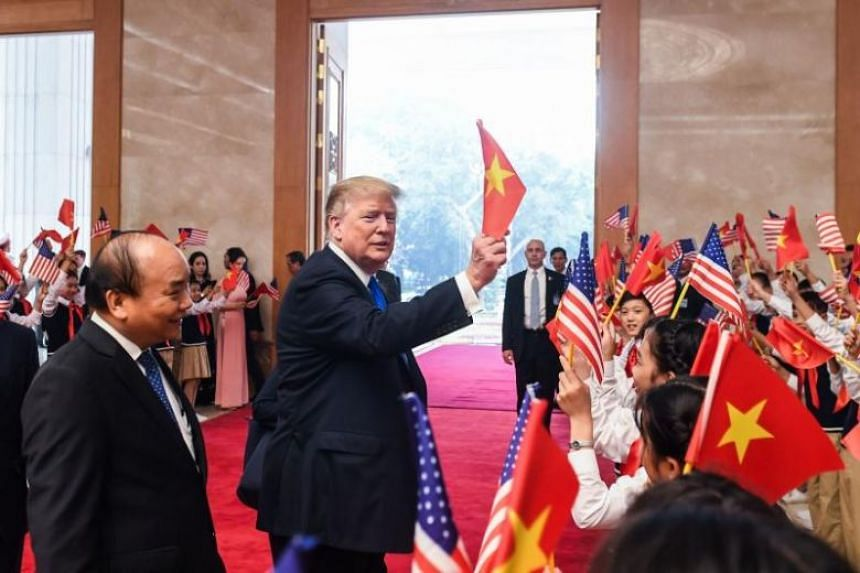 The US-China tariff war and the new trade deals Vietnam is participating in have seen Vietnam emerging as a major beneficiary.