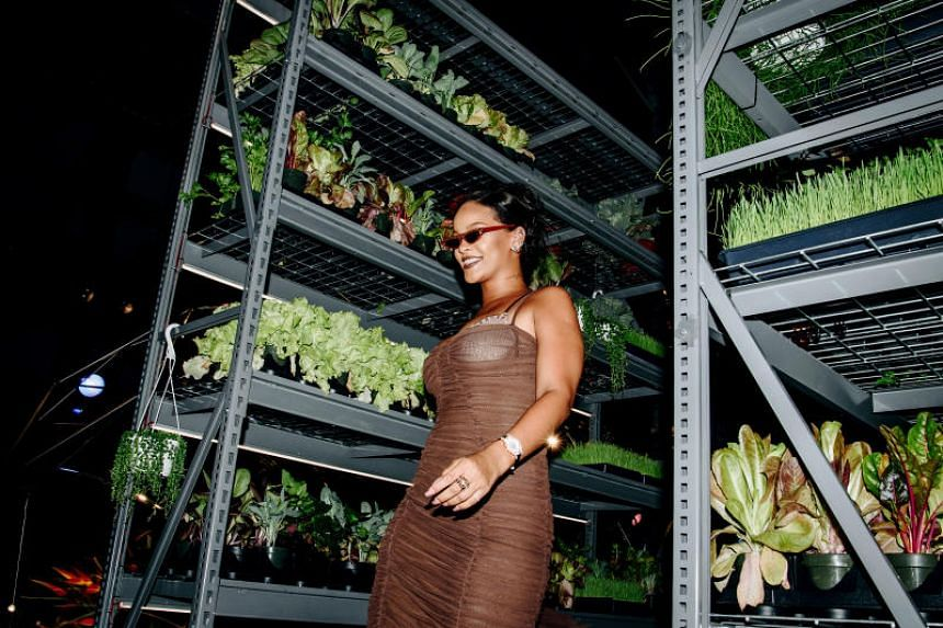 Known for her bold fashion statements at red carpet events, Rihanna is followed almost as much for her style as her music.