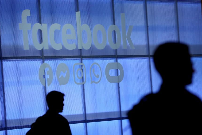 Facebook suspended apps and accounts associated with South Korean company Rankwave, and asked the court to order the data analytics firm to abide by its rules for applications.