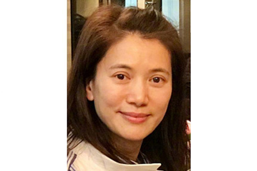 Anita Yuen.
