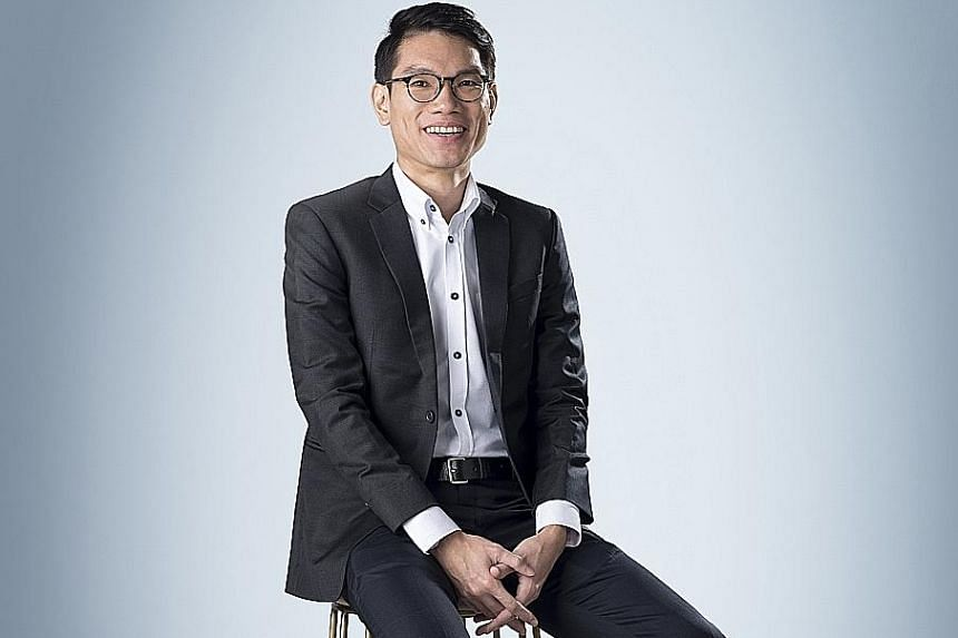 CGS-CIMB Research market strategist Jeremy Ng mainly covers technical analyses, which aid in timing markets' key turning points, and the macro side of things, which means watching central banks' moves.