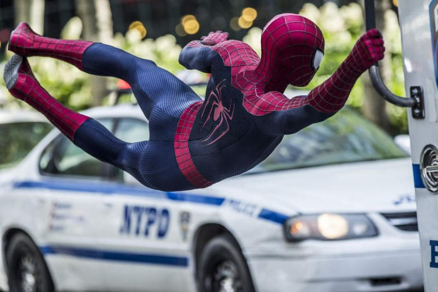 Alvin Sargent was credited for Spider-Man 2 (2004), and with collaborators for Spider-Man 3 (2007), and The Amazing Spider-Man (2012).
