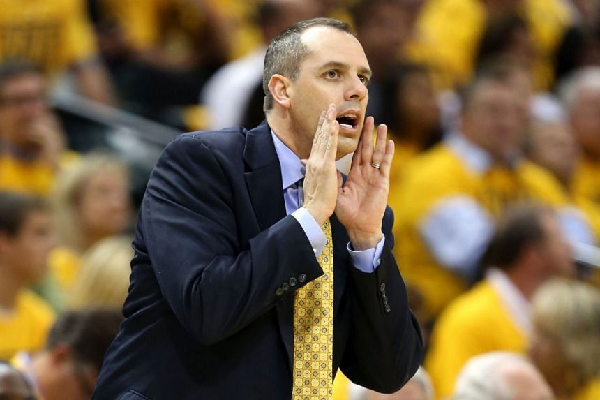 Frank Vogel will have a three-year contract, and his staff will feature Jason Kidd in a prominent role as an assistant, according to the report.